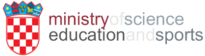 Ministry of Science Education and Sports
