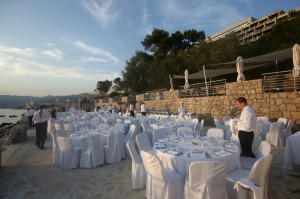 Reception Dinner and Awards Ceremony 3