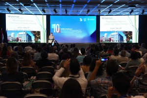 10th Conference Lectures 36