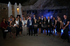 Reception Dinner and Awards Ceremony 31
