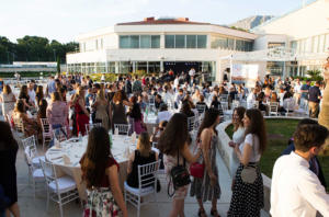 11th Conference Dinner and Awards 2